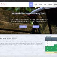 charleston website design