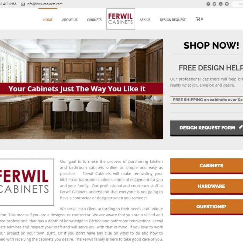 Ferwil Cabinets